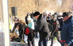 В Коркино состоится митинг памяти воинов-интернационалистов