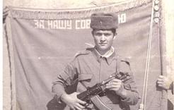 Полицейские Коркино по праву отмечают День памяти воинов-интернационалистов