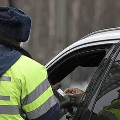 ГИБДД Коркино водителям: выпил – не садись за руль!