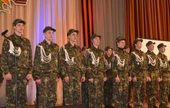 В Коркино состоится торжество в честь Дня защитника Отечества