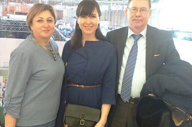 Коркинцы приняли участие во всеросссийском форуме «Наставник»