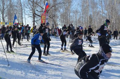 Выходные в Коркинском районе выдались спортивными
