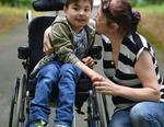 Коркинцы, воспитывающие ребёнка-инвалида, могут пойти на пенсию досрочно