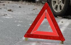 В Коркино в ДТП пострадала местная жительница