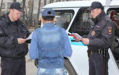 За два месяца в Коркино на улицах совершено два десятка преступлений