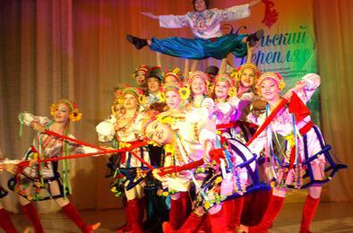 В Коркинском районе пройдёт «Уральский перепляс»