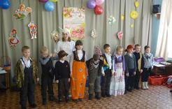 В библиотеке Коркино – программа в честь 8 марта
