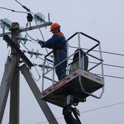 В Коркино произошло аварийное отключение электроэнергии