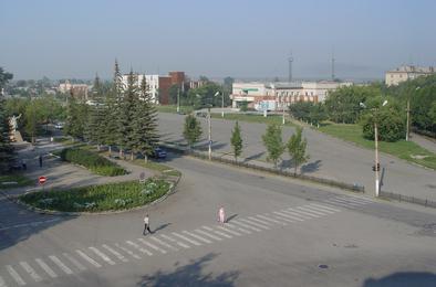 Коркинцам предстоит сделать выбор между парком и площадью
