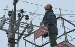 Вчера в Коркино произошло несколько аварий на сетях электроснабжения