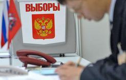 Безопасность выборов в Коркинском районе обеспечит полиция