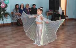 В Коркино прошёл отбор конкурсантов «Марафона талантов»