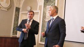Депутаты Госдумы провели встречу с коркинцами