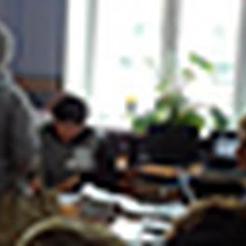 В Коркинском районе проголосовали более 56 процентов избирателей