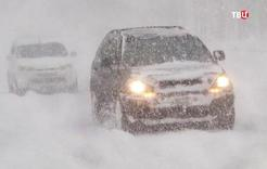 МЧС объявило на Южном Урале штормовое предупреждение