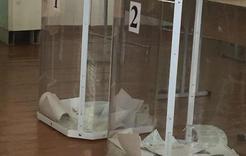 На выборах в Коркинском районе проголосовали около 4 тысяч человек