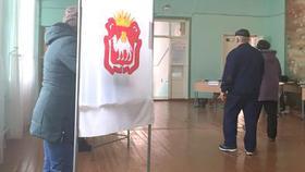 Итоги выборов Президента в Коркино и области