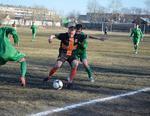 Футболисты коркинского «Шахтёра» открывают сезон