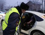 ГИБДД Коркино проверила как перевозят детей