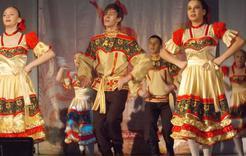 В Коркино состязались лучшие танцоры области