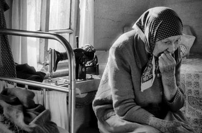 Коркинцы могут принять участие в проекте «Любовью победив войну»