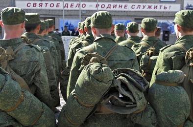 Коркинский район наградили за успехи в призывной кампании