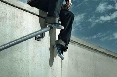 В Коркино мальчишка забрался на крышу многоэтажного дома