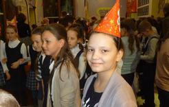 Коркинские дети побывали на областном празднике книги