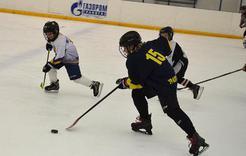 В Коркинском районе состоится детский хоккейный турнир