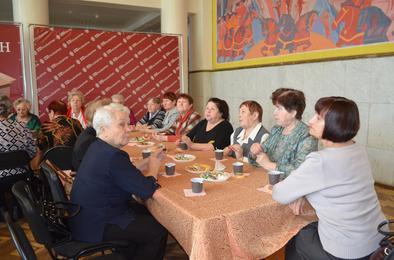 В Коркинском районе общественных наблюдателей поблагодарили за работу