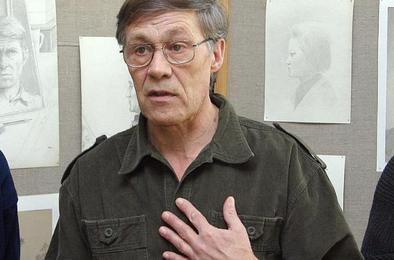 В Челябинске откроется выставка коркинского художника