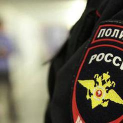 Полицейские Коркино перешли на усиленный вариант несения службы