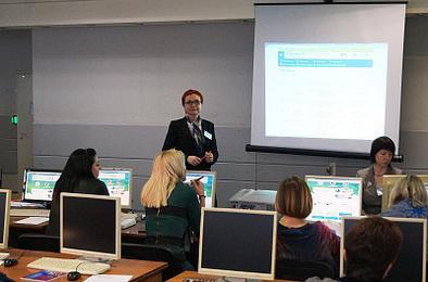 Росреестр открыл школу электронных услуг