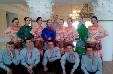 Коркинские коллективы – лауреаты престижного фестиваля