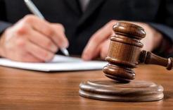 В Коркино осудили пенсионерку, напавшую на следователя