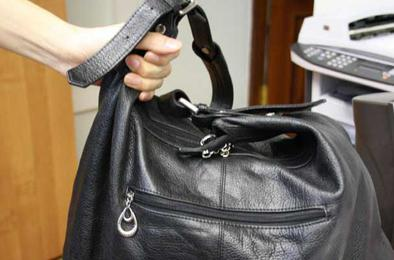 Житель Коркино попался на краже в Южноуральске