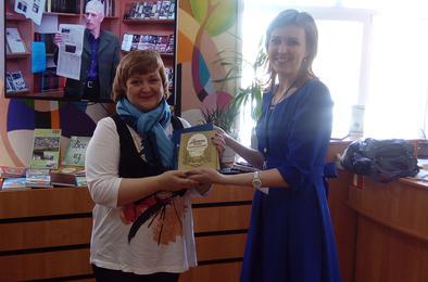 Читатели Еткуля могут пользоваться фондом библиотек Коркино