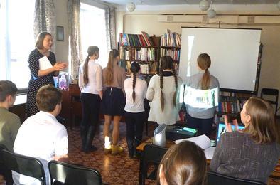 Коркинских подростков мотивировали на рекорды