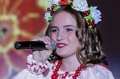 Исполнительница из Коркино стала лауреатом международного конкурса