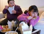 Учите детей питаться правильно