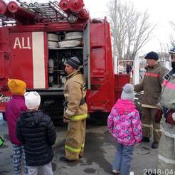 В Коркинском районе эвакуировали детский сад