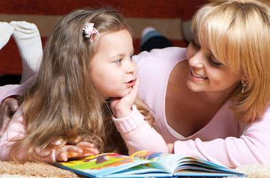 Дайте ребёнку возможность реализовать свой потенциал