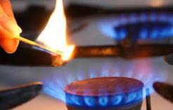 В Коркино пятимесячный ребёнок получил отравление газом