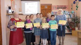 В Коркино прошёл восьмой районный фестиваль поэзии