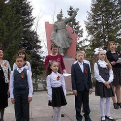 В Коркино состоится международная акция к Дню Победы