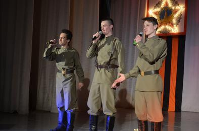 Жителей Коркино приглашают на торжество в честь Дня Победы