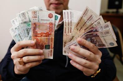 Сегодня в России увеличился минимальный размер оплаты труда