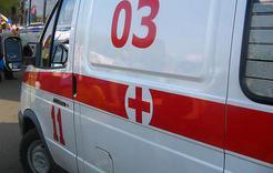 В Коркинском районе мужчина пострадал при обжиге металла