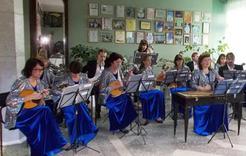 В детской школе искусств Коркино состоится праздничный концерт
