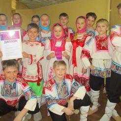 Юные коркинские танцоры стали призёрами престижного фестиваля
